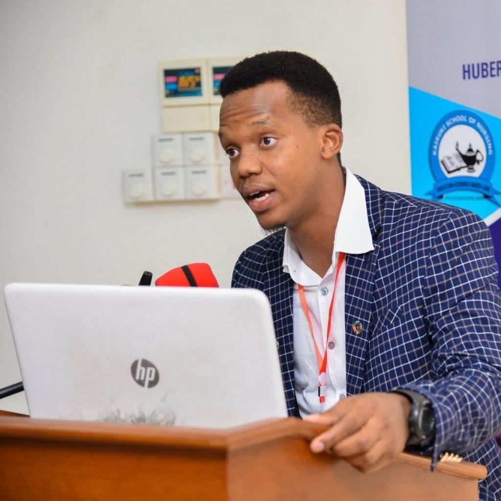 George Msengi